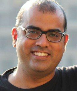 Ashutosh Sharma 2016