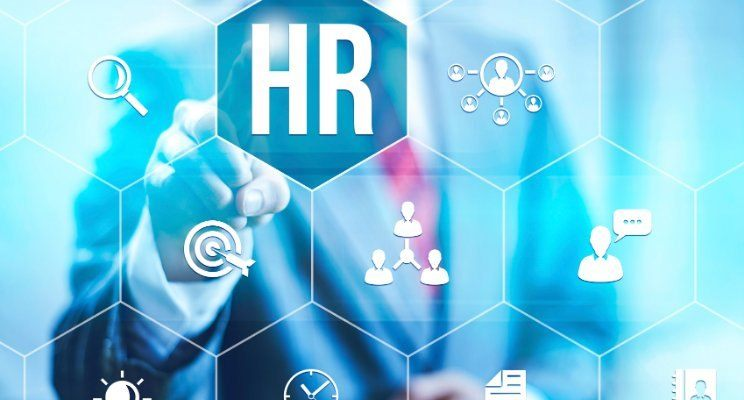 8 Emerging HR Trends to watch out for in 2018