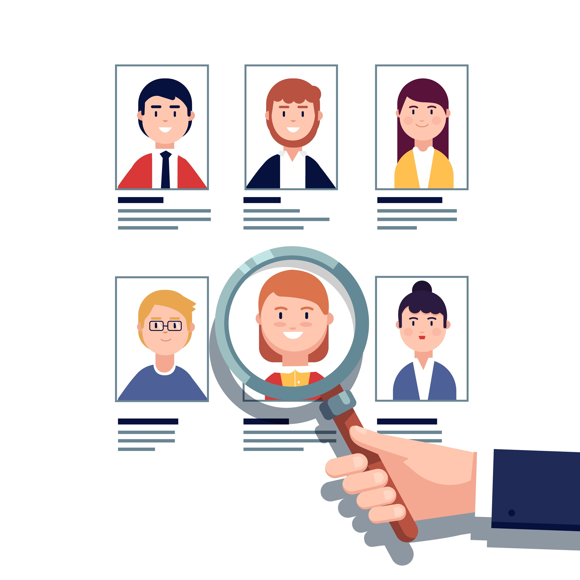 5 Tips On How to Improve Your Internal Recruitment Process