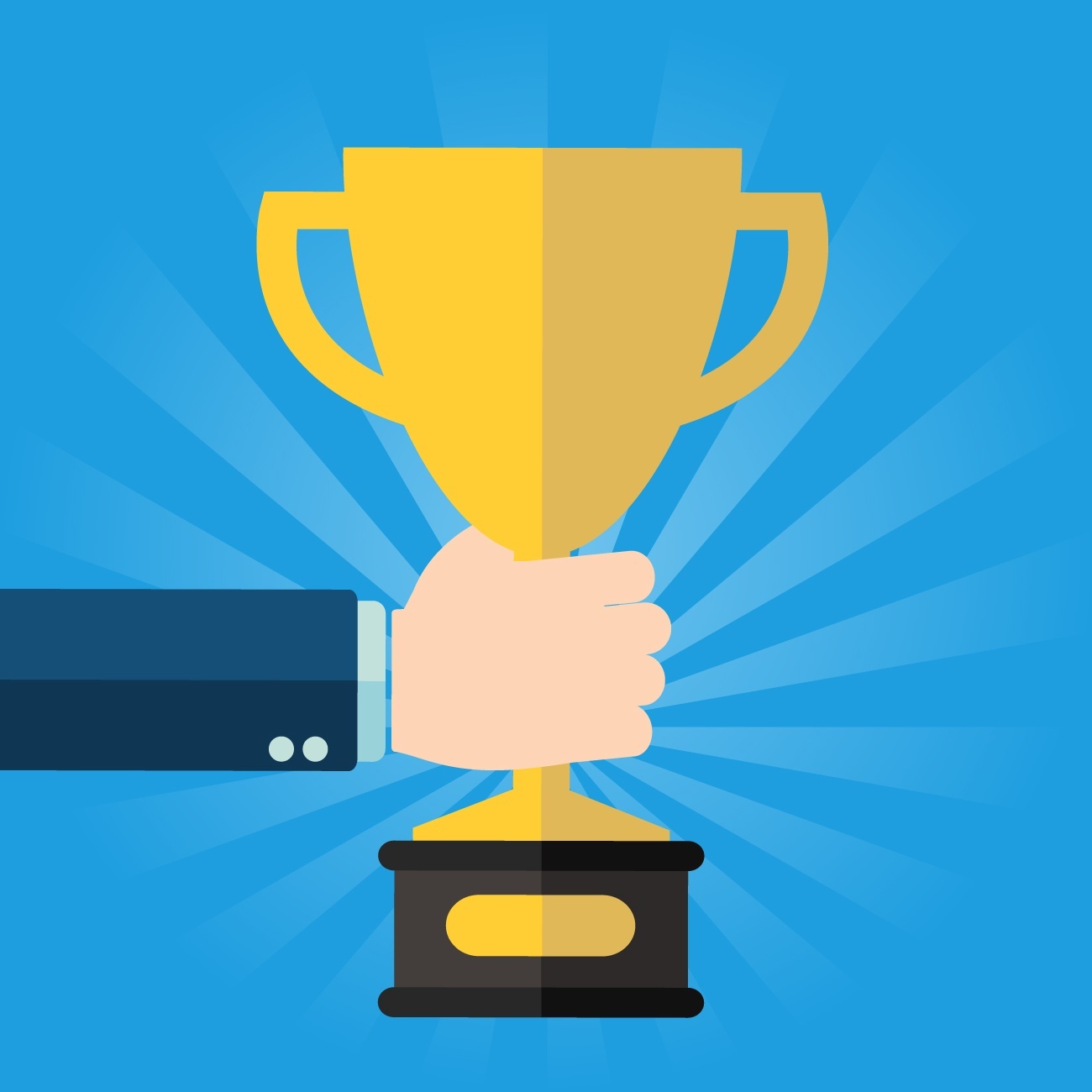 5 steps to build a very successful employee recognition program