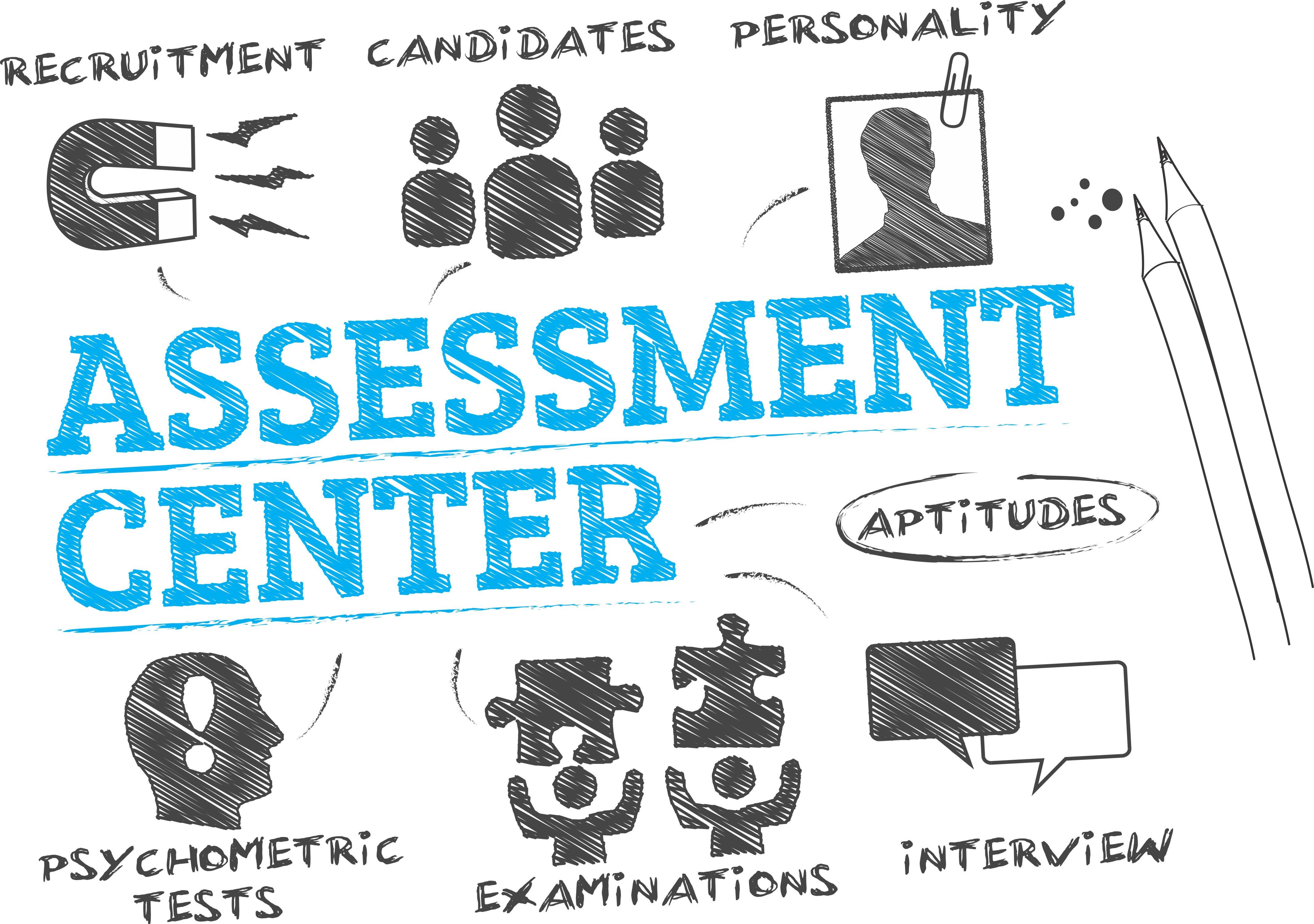 Assessment Centre - Making it your trusted tool for your
